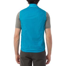 Giro Wind Vest Men blue jewel